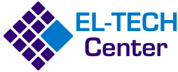 El-Tech Center logo